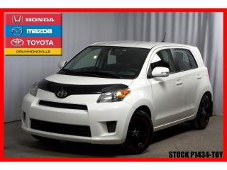 Used 2013 Scion xD Mags / Cruise / A/c for sale in Drummondville, QC