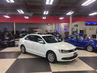 Used 2014 Volkswagen Jetta 2.0L COMFORTLINE AUT0 A/C SUNROOF 103K for sale in North York, ON