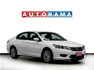 Used 2014 Honda Accord for sale in North York, ON