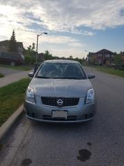 Used 2009 Nissan Sentra 2.0SL for sale in Brampton, ON