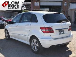 Used 2010 Mercedes-Benz B-Class B200*PanoramicRoof*HtdSeats*Auto*Bluetooth for sale in York, ON