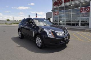 Used 2015 Cadillac SRX Luxury | AWD | Sunroof | Leather | Low KM for sale in Stratford, ON