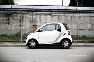 Used 2013 Smart fortwo - for sale in Burnaby, BC