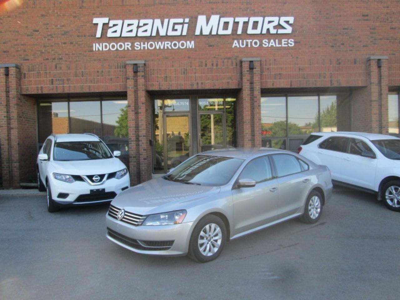 2013 Volkswagen Passat NO ACCIDENTS   TRENDLINE   HEATED SEATS   CRUISE   BLUETOOTH