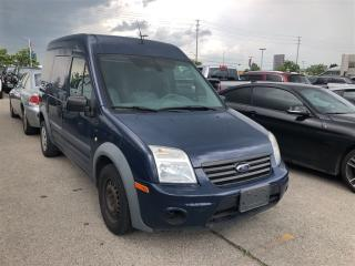 Used 2012 Ford Transit Connect SLT**KEYLESS ENTRY**A/C** for sale in Mississauga, ON