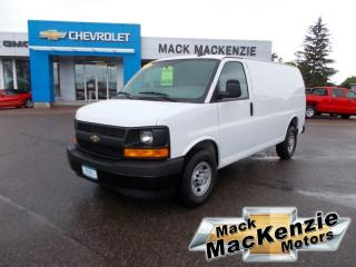 Used 2017 Chevrolet Express 1500 for sale in Renfrew, ON