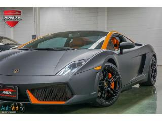 Used 2009 Lamborghini Gallardo LP560-4 for sale in Oakville, ON