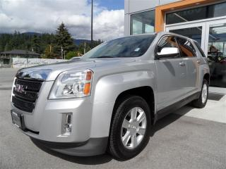 Used 2011 GMC Terrain AWD SLE-1 for sale in North Vancouver, BC
