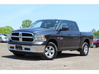 Used 2017 RAM 1500 SXT*HEMI*Backup Cam*Bluetooth*Spray Liner*MINT for sale in Mississauga, ON