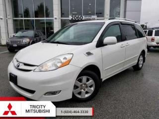 Used 2008 Toyota Sienna LE for sale in Port Coquitlam, BC