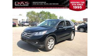 Used 2014 Honda CR-V TOURING/NAVIGATION/REAR CAMERA/AWD for sale in North York, ON