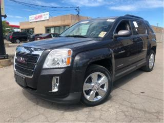 Used 2015 GMC Terrain SLE-2 CHROME MAGS BACK UP CAMERA for sale in St Catharines, ON