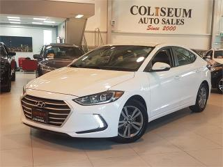 Used 2017 Hyundai Elantra GL-REAR CAMERA-BLUETOOTH-HEATED SEATS-ONLY 42KM for sale in York, ON