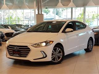 Used 2017 Hyundai Elantra GL-REAR CAMERA-BLUETOOTH-HEATED SEATS-ONLY 41KM for sale in York, ON