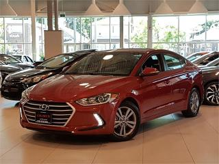 Used 2017 Hyundai Elantra GL-REAR CAMERA-BLUETOOTH-HEATED SEATS-ONLY 43KM for sale in York, ON