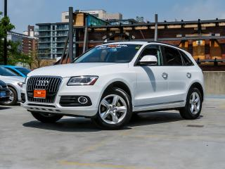 Used 2016 Audi Q5 Komfort for sale in Toronto, ON