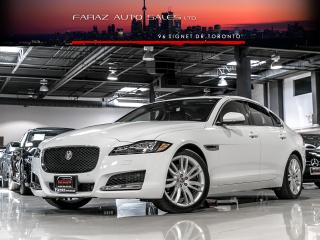 Used 2016 Jaguar XF 35t AWD|PRESTIGE|NAVI|BLINDSPOT|REAR CAM|COOLED SEATS|MERIDIAN|LOADED for sale in North York, ON
