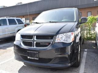 Used 2014 Dodge Grand Caravan SXT DVD,REAR HEAT AND AIR !!! for sale in Concord, ON