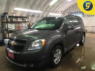 Used 2012 Chevrolet Orlando LT*KEYLESS ENTRY w/REMOTE START*PHONE CONNECT*7 PASSENGER* for sale in Cambridge, ON