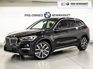 Used 2016 BMW X1 xDrive28i for sale in Newmarket, ON