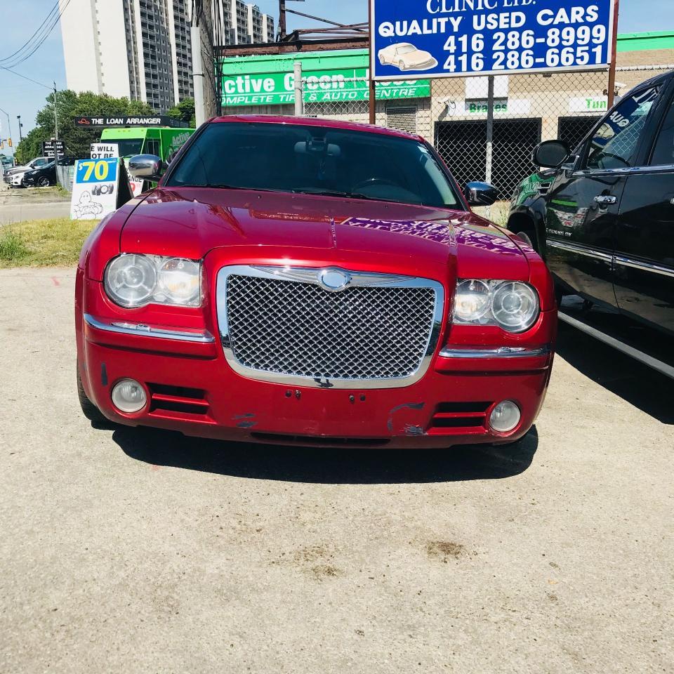 2007 Chrysler 300 C HEMI JUST ARRIVED - WELL KEPT CLEAN  INSIDE OUT