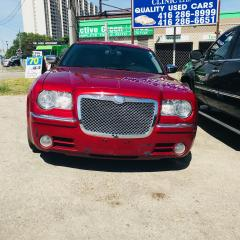 Used 2007 Chrysler 300 C HEMI JUST ARRIVED - WELL KEPT CLEAN  INSIDE OUT for sale in Scarborough, ON