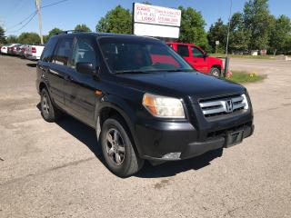 Used 2006 Honda Pilot EX-L for sale in Komoka, ON