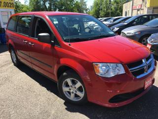 Used 2012 Dodge Grand Caravan SE / POWER GROUP/ ALLOYS for sale in Scarborough, ON