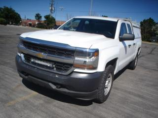 Used 2016 Chevrolet Silverado 1500 4x4,extedcab,leather for sale in Mississauga, ON