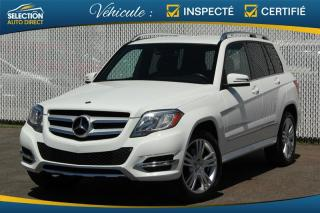 Used 2014 Mercedes-Benz GLK-Class AWD 4DR GLK 250 for sale in Sainte-rose, QC