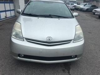Used 2005 Toyota Prius Base for sale in Scarborough, ON