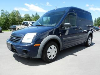 Used 2012 Ford Transit Connect XLT BAS KM for sale in Vallee-jonction, QC