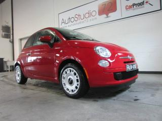 Used 2013 Fiat 500 POP **MANUELLE** for sale in Mirabel, QC