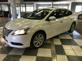 Used 2013 Nissan Sentra SV for sale in North York, ON