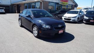 Used 2014 Chevrolet Cruze 1LT/BLUETOOTH/VERY CLEAN/IMMACULATE$9999 for sale in Brampton, ON