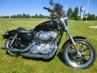 Used 2011 Harley-Davidson Sportster 883 XL 883 Super Low for sale in Blenheim, ON