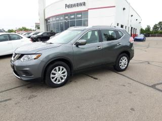Used 2015 Nissan Rogue AWD for sale in Ottawa, ON