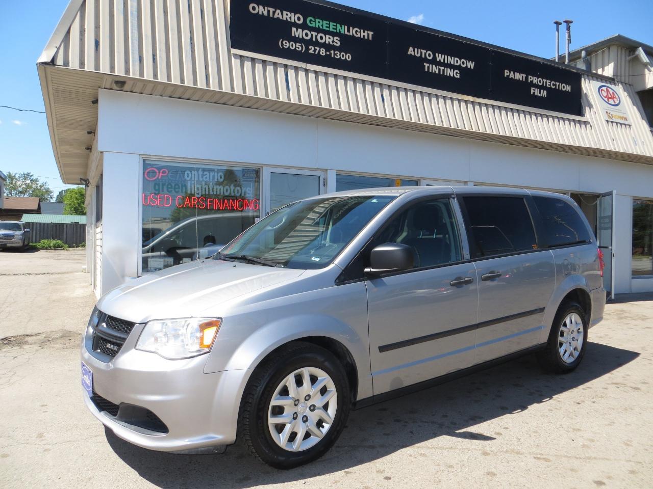 2014 Dodge Grand Caravan RAM, CARGO,heavy duty floor,BOXES,DIDVIDER,SHELVES