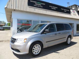 Used 2014 Dodge Grand Caravan RAM, CARGO,heavy duty floor,BOXES,DIDVIDER,SHELVES for sale in Mississauga, ON