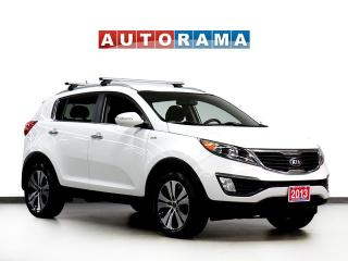 Used 2013 Kia Sportage 4WD BACKUP CAMERA for sale in North York, ON