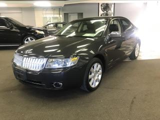 Used 2007 Lincoln MKZ 2007 for sale in North York, ON