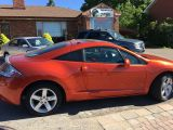 2008 Mitsubishi Eclipse GS 2 DOOR SPORTY CAR, CERTIFIED, NEW TIRES