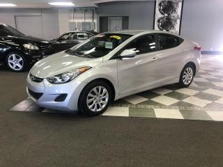 Used 2013 Hyundai Elantra GLS for sale in North York, ON
