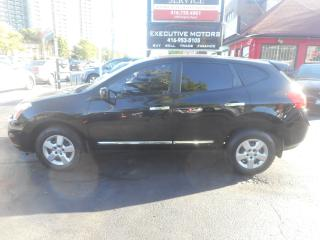Used 2012 Nissan Rogue S / CLEAN / ONE OWNER / KEYLESS ENTRY / BLUETOOTH for sale in Scarborough, ON