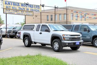 Used 2006 Chevrolet Colorado for sale in Brampton, ON