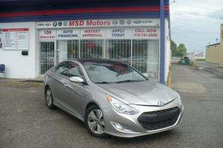 Used 2013 Hyundai Sonata Limited w/Technology Pkg for sale in Etobicoke, ON