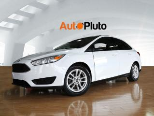Used 2015 Ford Focus SE for sale in Toronto, ON