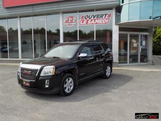 Used 2010 GMC Terrain FWD SLE-2 for sale in Grenville, QC