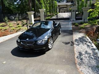 Used 2011 BMW 328i Cab DOC FEE  $  195.00 for sale in Surrey, BC