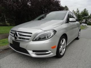 Used 2013 Mercedes-Benz B250 DOC FEE $ 195.00 for sale in Surrey, BC